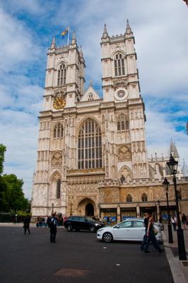 Teures Vergnügen: Eintritt zu Westminster Abbey