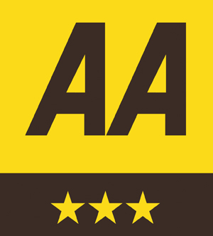 AA Hotelbewertung in Grossbritannien