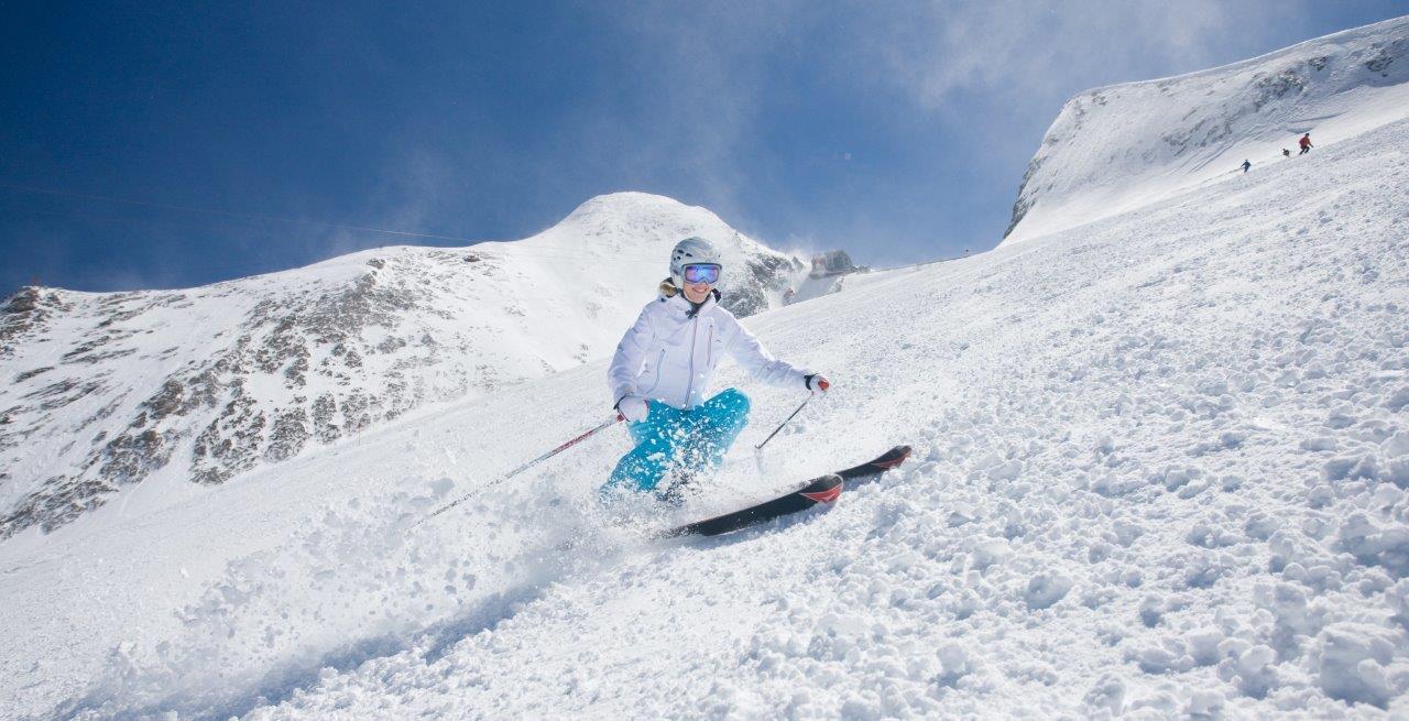 Fotocredit: Gletscherbahnen Kaprun AG